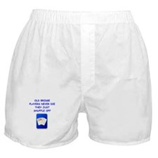 BRIDGE3 Boxer Shorts