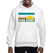 John Kerry Retro Sunrise Hoodie