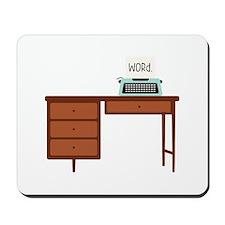 Word Mousepad