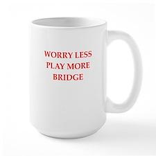 BRIDGE2 Mugs