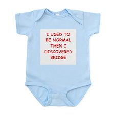 BRIDGE Body Suit