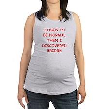 BRIDGE Maternity Tank Top