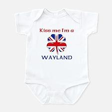 Wayland Family Infant Bodysuit