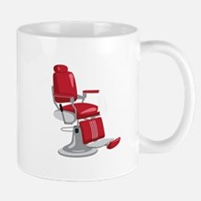 Barber Chair Mugs