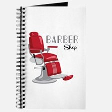 Barber Shop Journal