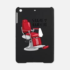 Save And A Haircut iPad Mini Case