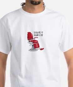 Save And A Haircut T-Shirt