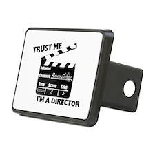 Trust Me I'm A Director Cl Hitch Cover