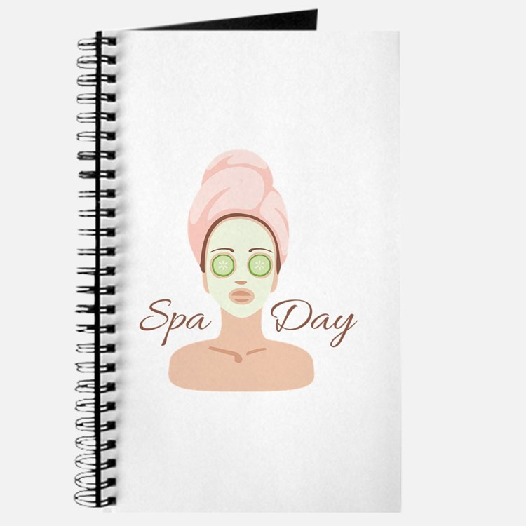 Spa Day Journal