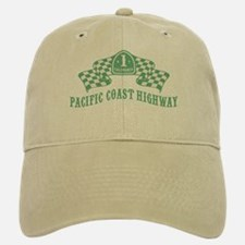 Highway 1 MC Baseball Baseball Cap