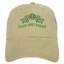 Highway 1 MC Baseball Cap
