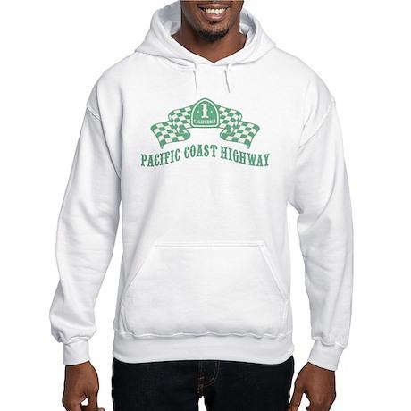 Highway 1 MC Hooded Sweatshirt