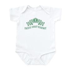 Highway 1 MC Infant Bodysuit