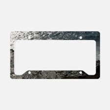 Halona Blow Hole License Plate Holder