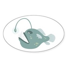 Anglerfish Decal