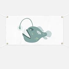 Anglerfish Banner