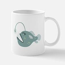 Anglerfish Mugs