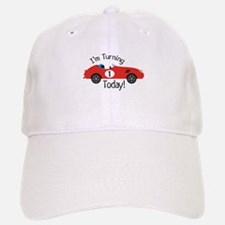 IM TURNING TODAY! Baseball Baseball Baseball Cap
