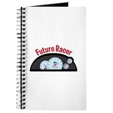 FUTURE RACER Journal