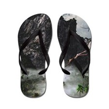 Anhanguera Flip Flops