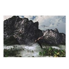 Anhanguera Postcards (Package of 8)