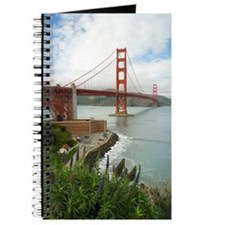 golden gate bridge south Journal