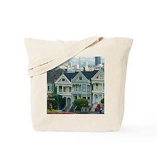 Painted Ladies Tote Bag