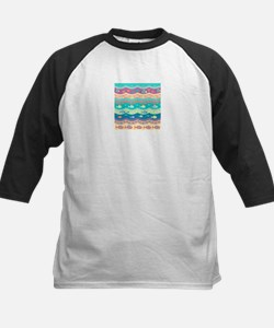 Under the Sea Baseball Jersey