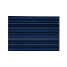 Blue Stripes Magnets