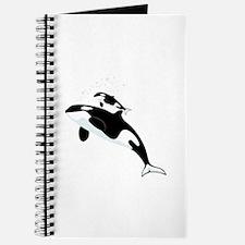 Killer Orca Whales Journal