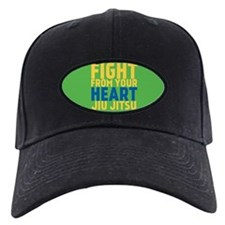 Learn from the street Jiu Jitsu Baseball Hat