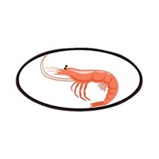 Prawn Shrimp Patches