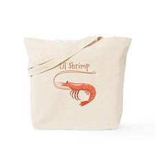 Lil Shrimp Tote Bag