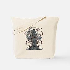 Grim Reaper Tote Bag