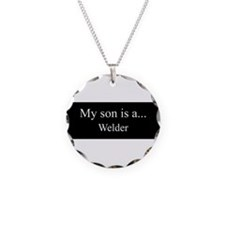 Son - Welder Necklace