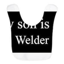 Son - Welder Bib