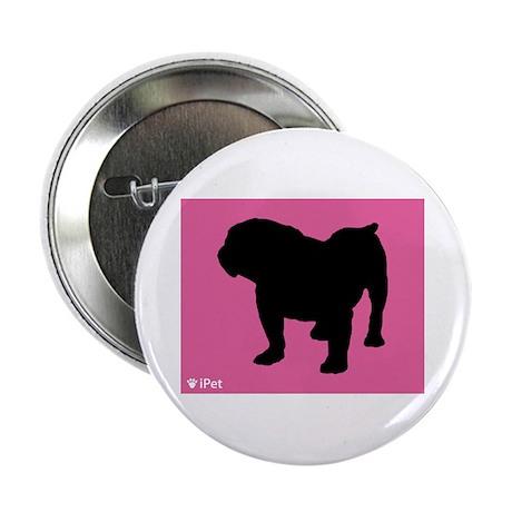 Bulldog iPet Button