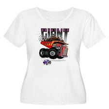 Funny Monster trucks T-Shirt