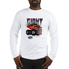 Cute Dump truck Long Sleeve T-Shirt