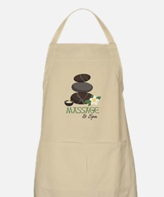 Massage And Spa Apron