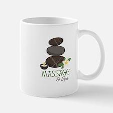 Massage And Spa Mugs