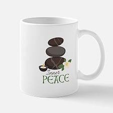Inner Peace Mugs
