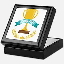 GRAND PRIX Keepsake Box