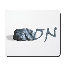Rock On Mousepad