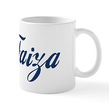 Faiza Mugs