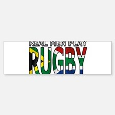 Cute South african rugby Sticker (Bumper)