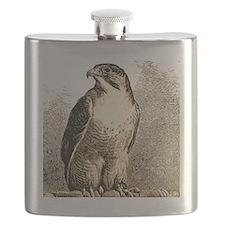 A bird 59 Flask