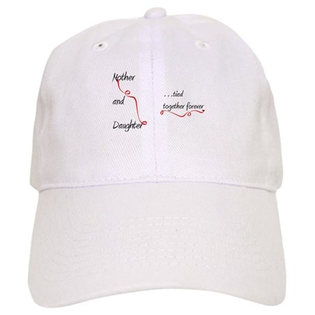 Tied Together Forever Cap