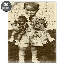 Baby Dolls Puzzle