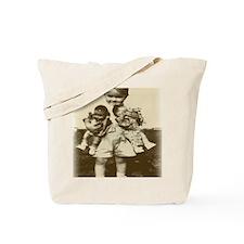 Baby Dolls Tote Bag